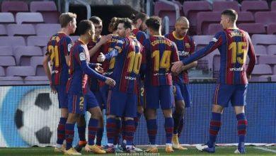 أهداف مباراة برشلونة ضد فرينكفاروزي في دوري أبطال أوروبا