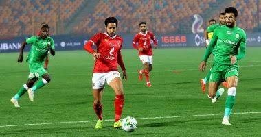 نتيجة مباراة الأهلي ضد الإتحاد السكندري في الدوري المصري