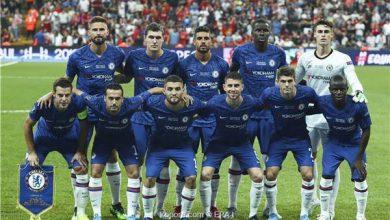 أهداف مباراة إشبيلية ضد تشيلسي فى دورى أبطال أوروبا