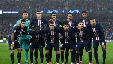 أهداف مباراة باريس سان جيرمان ضد باشاك شهير في دوري أبطال أوروبا