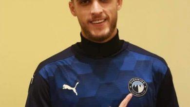 رسميًا | أحمد الشيخ ينتقل الي بيراميدز في صفقة إنتقال حر
