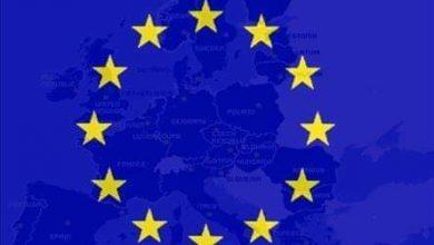 بيان الإتحاد الأوروبي على واقعة مباراة باشاك شهير وسان جيرمان