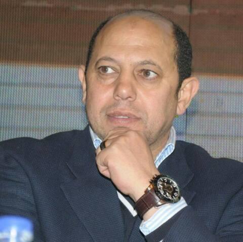 رسميا ...أحمد سليمان يعلن ترشحه لرئاسة اتحاد الكرة