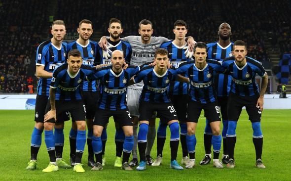ايجي ناو بث مباشر مباراة إنتر ميلان وبنفينتو 30-01-2021