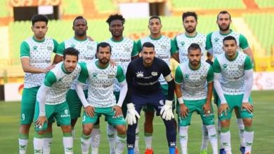 مشاهدة مباراة المصري ضد وادي دجلة بث مباشر 20-01-2021