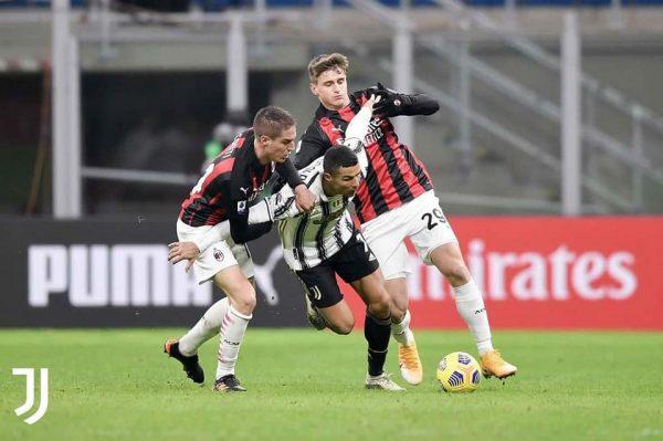 مشاهدة مباراة ميلان ضد أتالانتا بث مباشر 23-01-2021