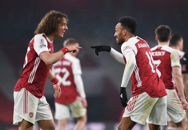 مشاهدة مباراة أرسنال ضد نيوكاسل بث مباشر 18-01-2021