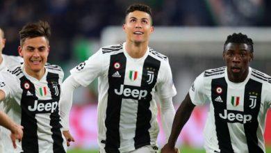 نتيجة مباراة يوفنتوس ضد جنوي في كأس إيطاليا