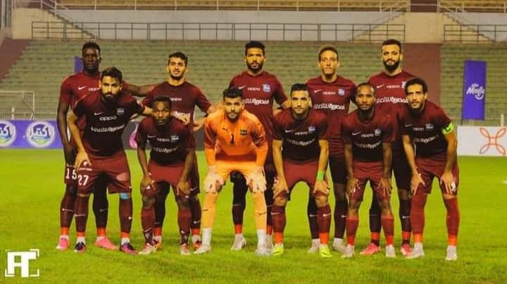 يقدم لكم موقع ايجي سبورت الرياضي، موقع ايجي ناو ويلاشوت الجديد ، مشاهدة مباراة مصر المقاصة والاتحاد السكندري بث مباشر 03-02-2021 الدوري المصري ايجي ناو.