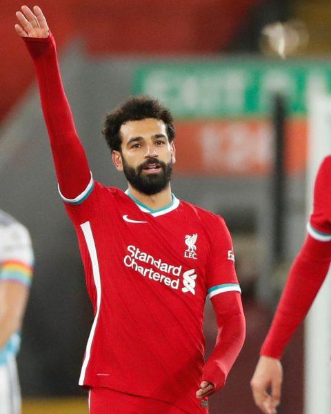 مشاهدة مباراة ليفربول ضد مانشستر يونايتد بث مباشر 24-01-2021