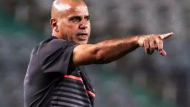 إصابة خالد القماش مدرب الإسماعيلي ومساعديه بفيروس كورونا