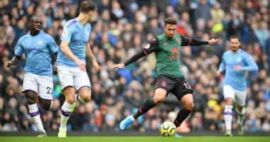 بث مباشر مباراة مانشستر سيتي ضد أستون فيلا اليوم 20-01-2021
