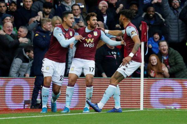 مشاهدة مباراة أستون فيلا ضد نيوكاسل يونايتد بث مباشر 23-01-2021