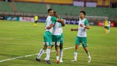 أهداف مباراة المصري ووادي دجلة اليوم في الدوري المصري