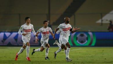 موعد مباريات الزمالك في دوري أبطال أفريقيا 2021 دور المجموعات