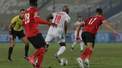 تصنيف الفرق المتأهلة لدوري المجموعات بدوري أبطال أفريقيا