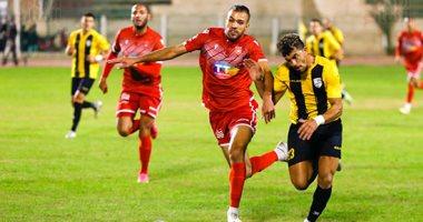 موعد مباراة المقاولون العرب والنجم الساحلي في إياب كأس الكونفيدرالية الأفريقية والقنوات الناقلة