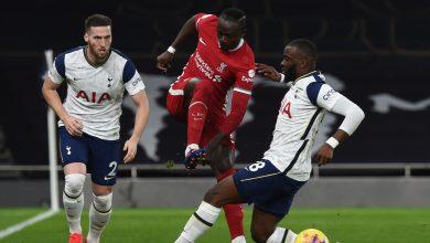 يلا كورة بث مباشر لمباراة ليفربول | Liverpool vs Tottenham live