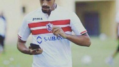 إصابة محمد أشرف روقا بفيروس كورونا