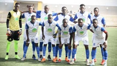 تعرف على فريق تونغيث السنغالى منافس الزمالك في دوري أبطال أفريقيا