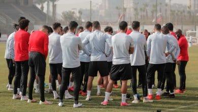 أخبار النادي الأهلي اليوم الأحد 10-01-2021