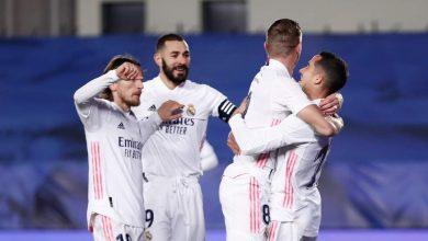 تشكيل مباراة ريال مدريد ضد أتلتيك بيلباو في السوبر الإسباني