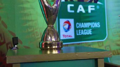 موعد مباريات الأهلي في دوري أبطال أفريقيا