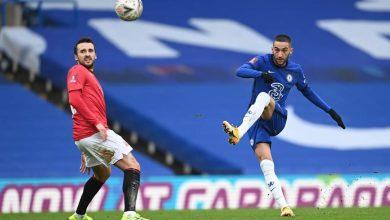 أهداف مباراة تشيلسي ضد موركامب في كأس الإتحاد الإنجليزي