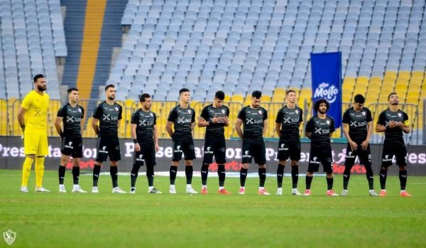 ترتيب الدوري المصري بعد مباراة الزمالك وأسوان اليوم