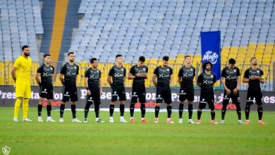 نتيجة مباراة الزمالك والجونة في الدوري المصري