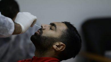 الأهلي يخضع لمسحة طبية اليوم استعدادًا للمقاولون العرب