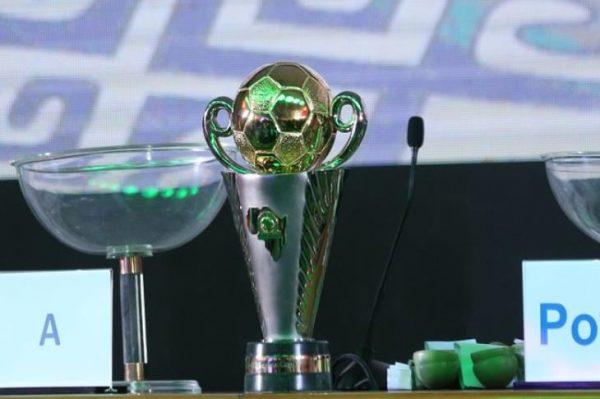 نتائج قرعة كأس الكونفيدرالية الأفريقية دور ال32 مكرر