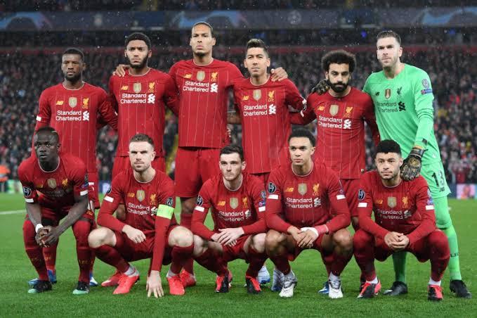 التشكيل الرسمي لمباراة ليفربول و مانشستر يونايتد في كأس الاتحاد الإنجليزي