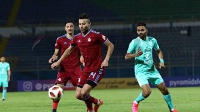 التشكيل المتوقع لمباراة الأهلي وبيراميدز في الدوري المصري