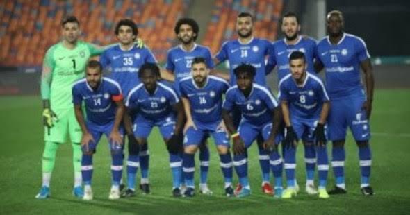 نتيجة مباراة بيراميدز ضد سموحه في الدوري المصري