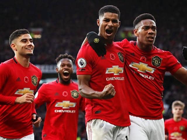 نتيجة مباراة مانشستر يونايتد ضد واتفورد بكأس الإتحاد الإنجليزي