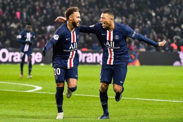 تشكيل مباراة باريس سان جيرمان ضد مونبيلييه في الدوري الفرنسي