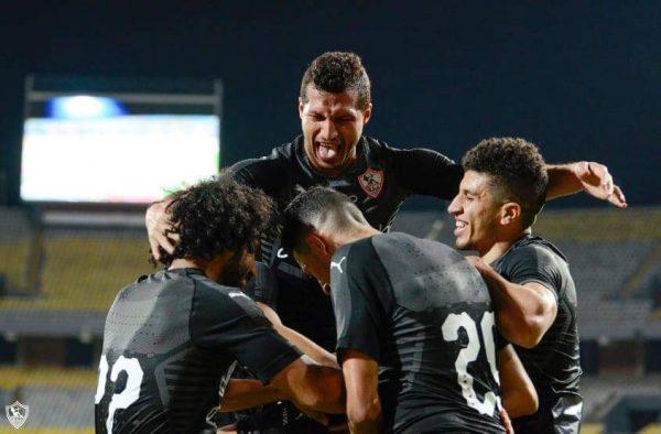 ترتيب الدوري المصري بعد إنتهاء مباريات اليوم الثلاثاء 12من يناير 2020