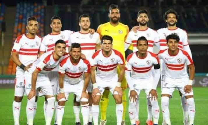 تعرف علي تاريخ مواجهات الزمالك ضد الفرق الجزائرية