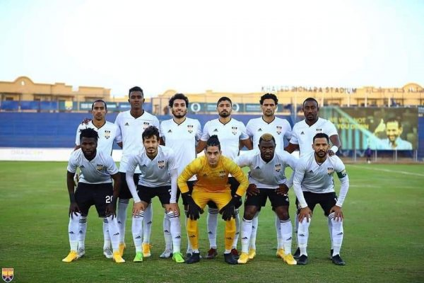 نتيجة مباراة الاتحاد السكندري ضد الجونه في الدوري