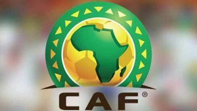 ترتيب مجموعات دوري أبطال أفريقيا 2021 بعد الجولة الأولى