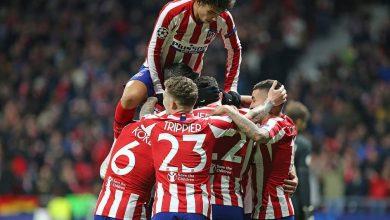 بث مباشر مشاهدة مباراة اتلتيكو مدريد وفياريال اليوم 28-02-2021