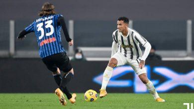مشاهدة مباراة انتر ميلان ويوفنتوس بث مباشر 02-02-2021