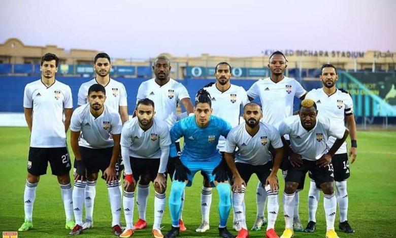 بث مباشر مشاهدة مباراة الجونة والمقاولون العرب اليوم 21-02-2021