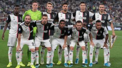 تشكيل مباراة يوفنتوس اليوم ضد بورتو في دوري أبطال أوروبا