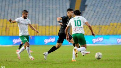 مشاهدة مباراة المصري والبنك الأهلي بث مباشر 02-02-2021