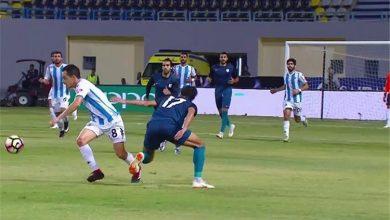 تشكيل مباراة إنبي اليوم ضد بيراميدز في الدوري المصري