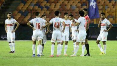 موعد مباراة الزمالك القادمة ضد الإسماعيلي في الدوري المصري