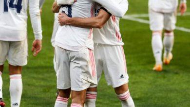 بث مباشر مشاهدة مباراة ريال مدريد وبلد الوليد اليوم 20-02-2021