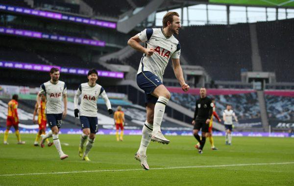 بث مباشر مشاهدة مباراة توتنهام ووست هام يونايتد اليوم 21-02-2021